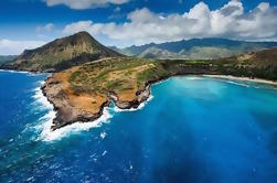Private Circle Island Tour de Oahu