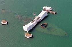 Tour familiar de Pearl Harbor con transporte privado