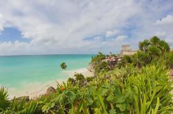 Excursión de un día a Tulum desde Playa del Carmen