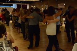 Buenos Aires Tango Tour incluant la classe