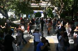 Lección de Tango de Medio Día y Milongas en Buenos Aires