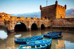 Pesca Ciudad de Mogador: Visita guiada privada de Marrakech