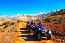 Excursion d'une demi-journée à Marrakech