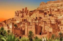 Ouarzazate y Ait Ben Haddou: Camino de las Kasbahs incluyendo Camel Ride desde Marrakech