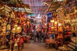 Secrets de la Médina: Visite d'une demi-journée à Marrakech