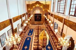 Patrimoine juif et splendeur mauresque: Excursion privée d'une journée à partir de Marrakech