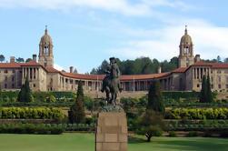 Pretória, Soweto e Museu do Apartheid Visita guiada a partir de Joanesburgo