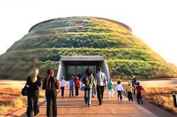 Cradle of Human Kind Tour e Lesedi Cultural Village Day Tour de Joanesburgo