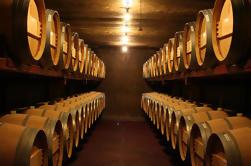Tour de la experiencia del vino Napier de medio día