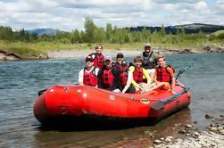 Jackson Hole Scenic Float viagem