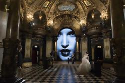 Grevin Paris Acceso directo al Museo de Cera