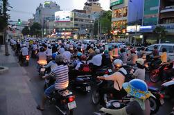 Private Half-Day Car Service en Ciudad de Ho Chi Minh