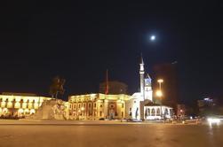 Tirana Full Dagstur fra Durres