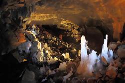 Cuevas de Lava Privadas y Excursión de Día de la Península de Reykjanes por Super Jeep desde Reykjavik