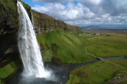 Costa Sur por Super Jeep desde Reykjavik