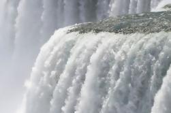 Excursión de 2 días a las Cataratas del Niágara desde Nueva York en autobús