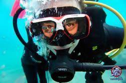 Cours PADI Open Water Diver à Sa Coma Mallorca