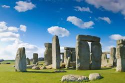 Londres a Stonehenge Viaje de ida y vuelta independiente incluyendo entrada