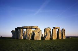 Stonehenge, Castillo de Windsor y Bath desde Londres