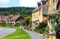 Excursión de un día a Oxford, Cotswolds, Stratford-upon-Avon y el Castillo de Warwick desde Londres
