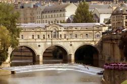 Salisbury, Stonehenge y Bath Excursión personalizada de un día desde Londres