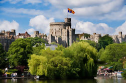Castillo de Windsor, Stonehenge y Oxford Excursión de un día personalizado