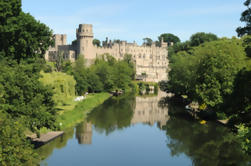 Castillo de Warwick, Oxford, Cotswolds y Stratford-upon-Avon Viaje de día personalizado