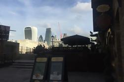 Pubs históricos de Londres a pie