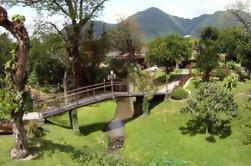 Excursión de un día a Anton Valley