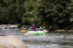 2 uur Water Tubing Adventure bij Kampar River