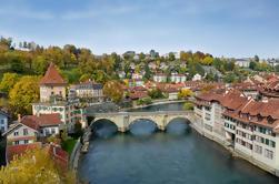 Excursión de un día a Berna desde Zurich