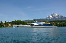 Excursión de un día a Lucerna desde Zurich Incluyendo crucero