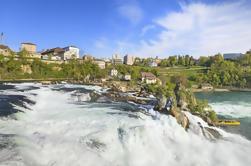 Excursión de las cataratas del Rin desde Zurich