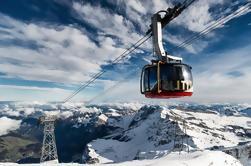 Excursión de un día al Monte Titlis desde Zurich