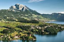 Excursión de un día al Monte Pilatus desde Zurich