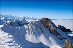 monte Excursión de un día de invierno de Pilatus desde Zurich