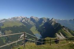Suiza Excursión Montañas, Quesos y Chocolates