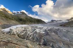 Excursión de un día al grupo de los Alpes suizos desde Zurich