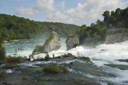Zurich Super Saver 2: Rhine Falls incluyendo el mejor de la ciudad de Zurich