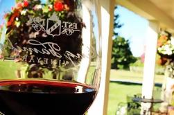 Central Virginia Private Winery Tours en diner