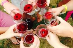 Private Crozet Winery Tours