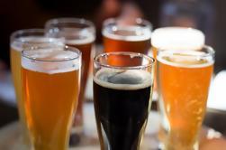 Visita privada a la bodega y cervecería de Virginia central