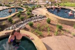 Entrada de un día a Iron Mountain Hot Springs