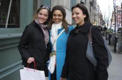 SoHo & NoLita Chic Boutiques Tour de Compras