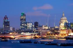 London by Night Tour de turismo independiente con conductor privado