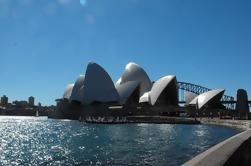 Tour privado: Sydney Sightseeing Experience