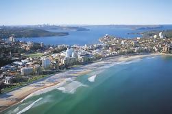 Private Tour: Ku-ring-gai, Praias do Norte e Sydney Sightseeing