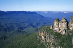Blue Mountains Day Trip Incluindo Caminhada Auto-Guiada