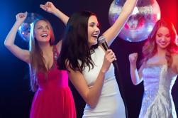 Únete a Georgia con Karaoke Bar Experience desde Tiflis