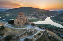 Excursion privée d'une journée à Mtskheta Gori Uplistsikhe et Tbilisi